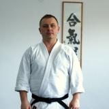 Grzegorz Krzywicki--6 Dan AYF